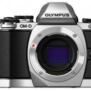The New Olympus OM-D E-M10