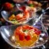 TasteMIGF – Grilled Tiger Prawn with Mango Salsa
