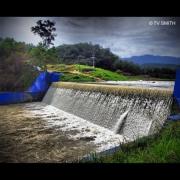 Perting Dam